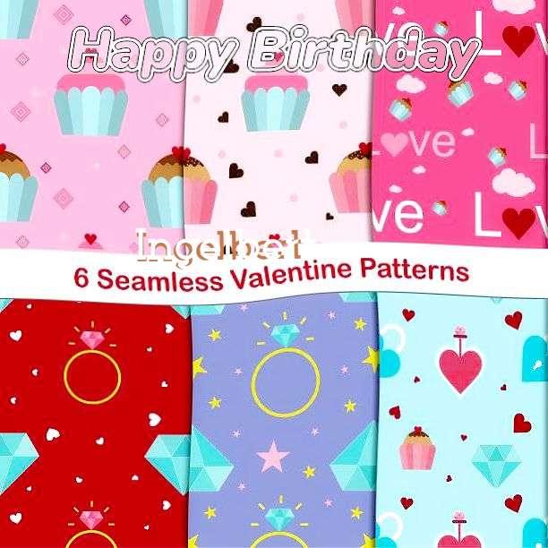 Happy Birthday Wishes for Ingelbert