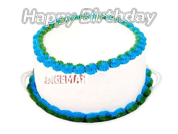 Happy Birthday Wishes for Ingemar