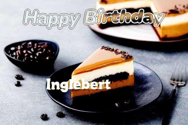 Happy Birthday Inglebert