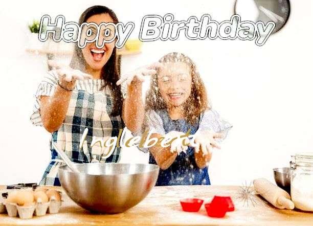 Birthday Images for Inglebert