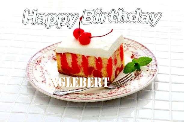 Inglebert Cakes