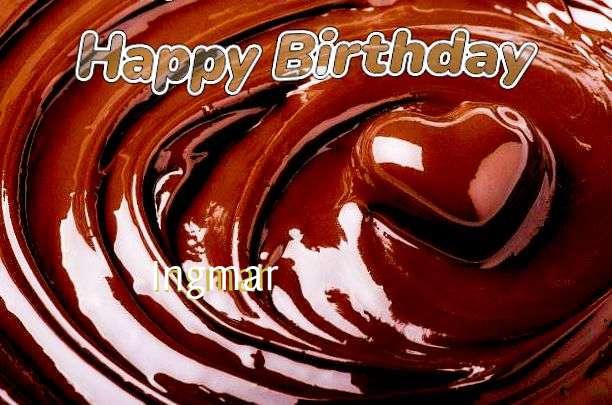 Birthday Images for Ingmar