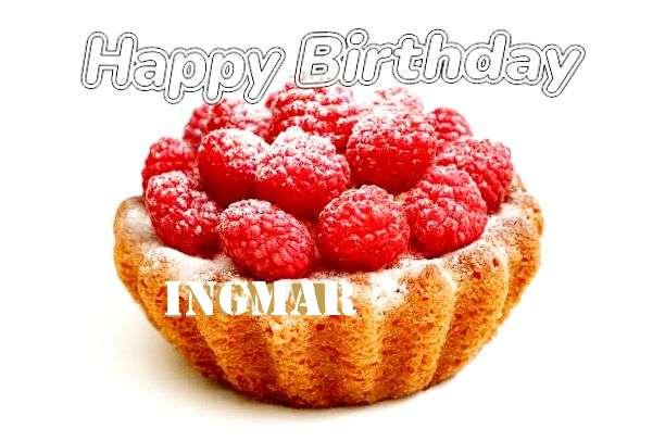 Ingmar Cakes