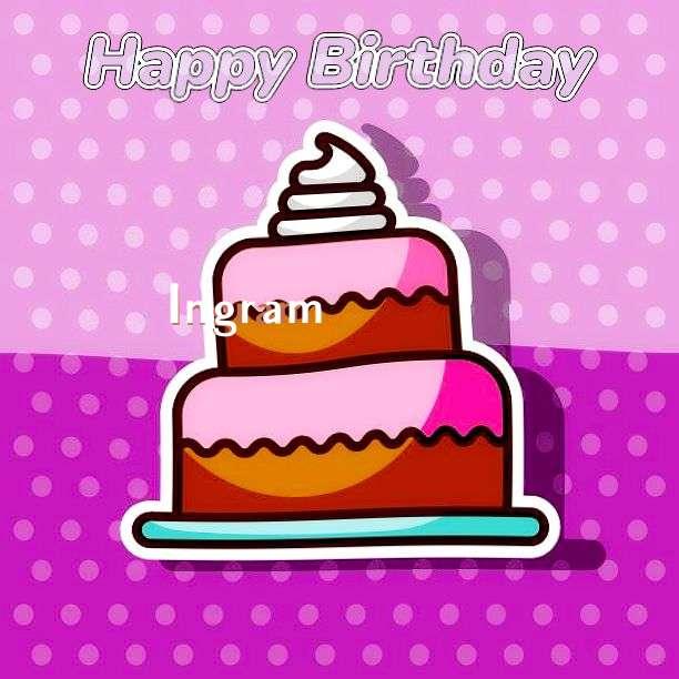 Ingram Cakes