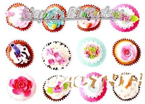 Jacynth Birthday Celebration