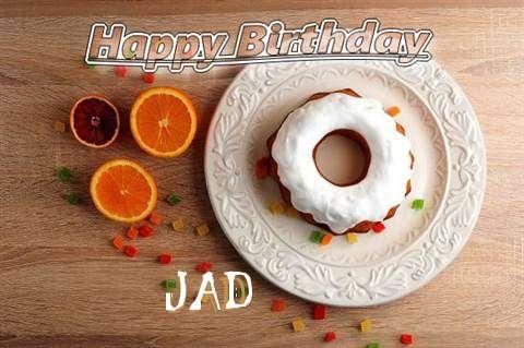 Jad Cakes