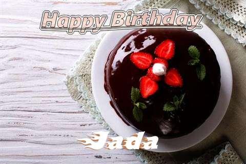 Jada Cakes