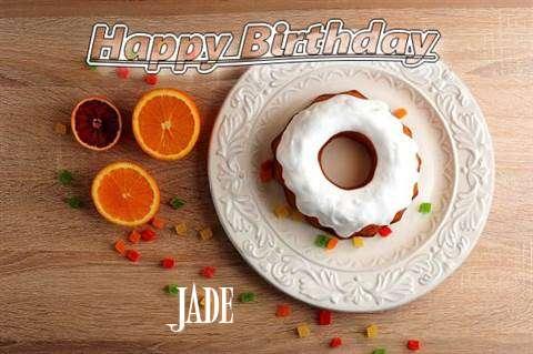 Jade Cakes