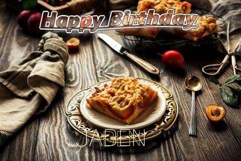 Jaden Cakes