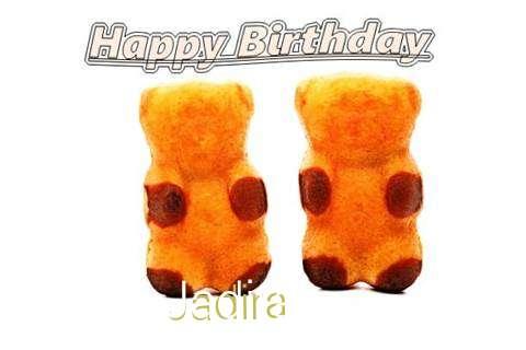 Wish Jadira