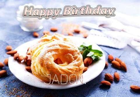Jadon Cakes