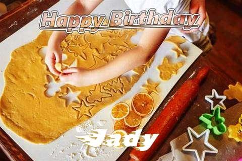 Jady Birthday Celebration