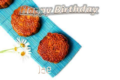Birthday Wishes with Images of Jae