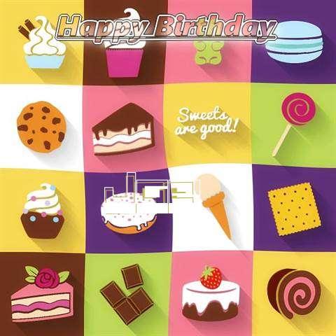 Happy Birthday Wishes for Jae