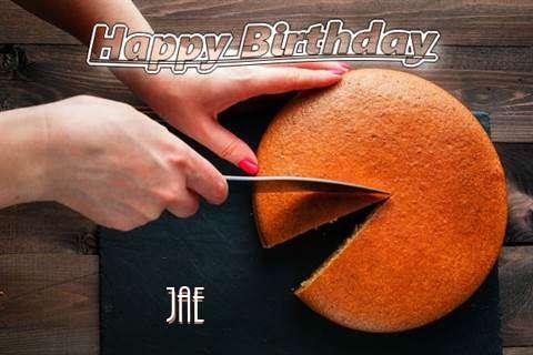 Happy Birthday to You Jae