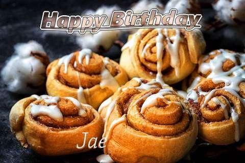 Wish Jae
