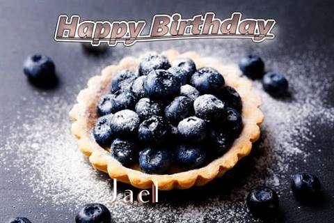 Jael Cakes