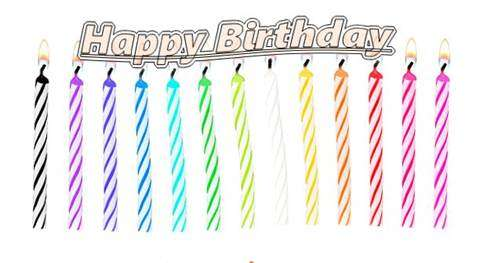 Happy Birthday to You Jaemi