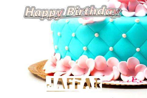 Birthday Images for Jaffar