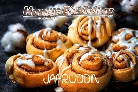 Wish Jafruddin