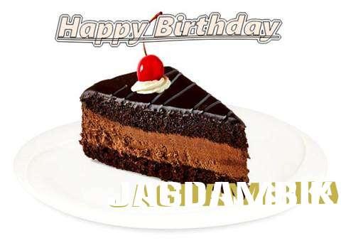 Jagdambika Birthday Celebration