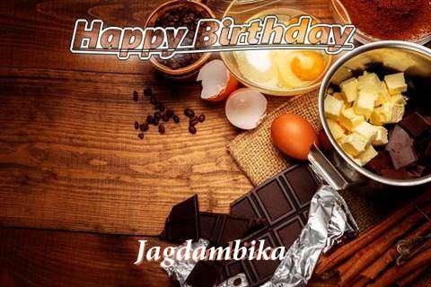 Wish Jagdambika
