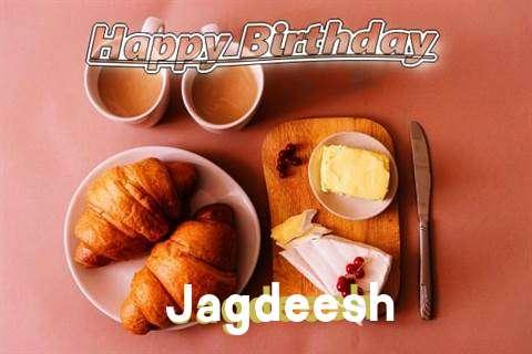 Happy Birthday Wishes for Jagdeesh