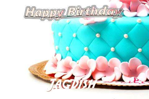 Birthday Images for Jagdish