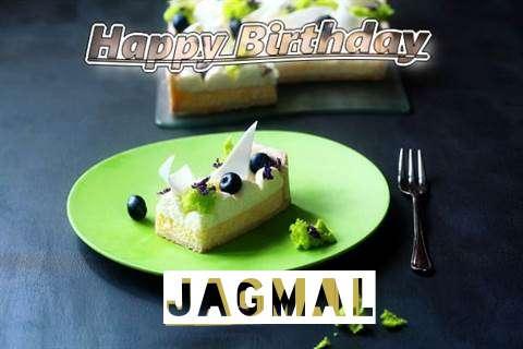 Jagmal Birthday Celebration