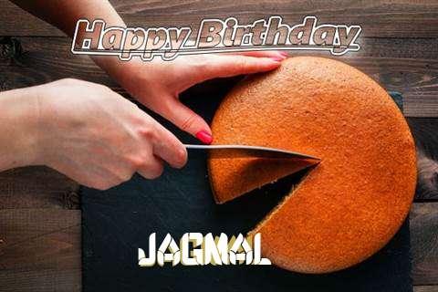 Happy Birthday to You Jagmal