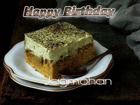 Happy Birthday Jagmohan