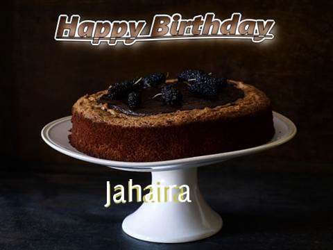 Jahaira Birthday Celebration