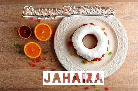 Jahaira Cakes