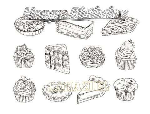 Jahaziel Cakes