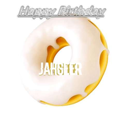 Birthday Images for Jahgeer