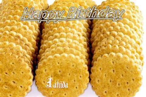 Jahida Cakes