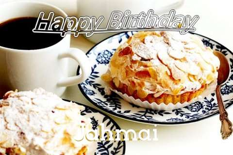 Birthday Images for Jahmai