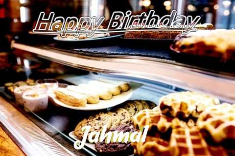 Birthday Images for Jahmal
