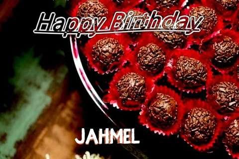 Wish Jahmel