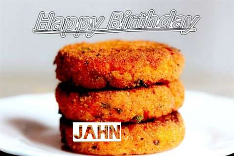 Jahn Cakes