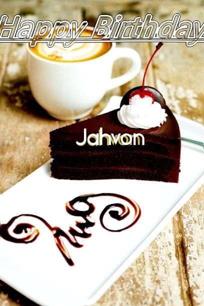 Jahvon Birthday Celebration