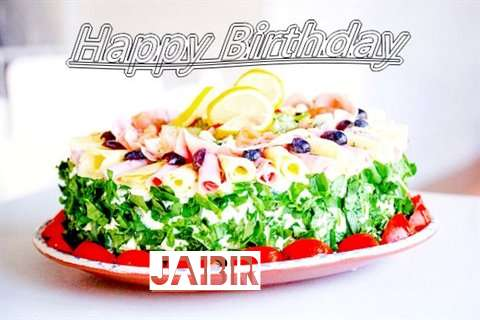 Happy Birthday Cake for Jaibir