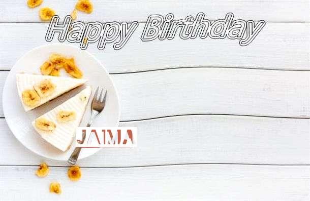 Jaima Cakes