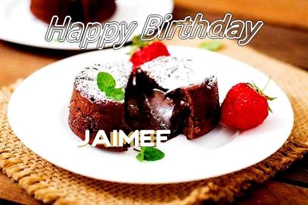 Jaimee Cakes