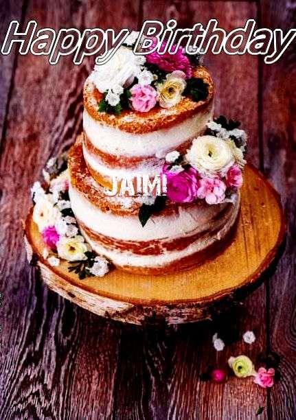 Jaimi Cakes