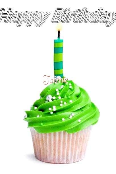 Jaimie Birthday Celebration