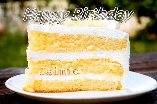 Wish Jaimie