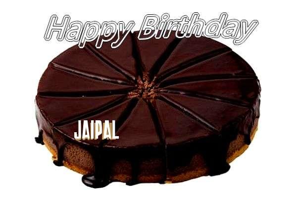 Jaipal Birthday Celebration