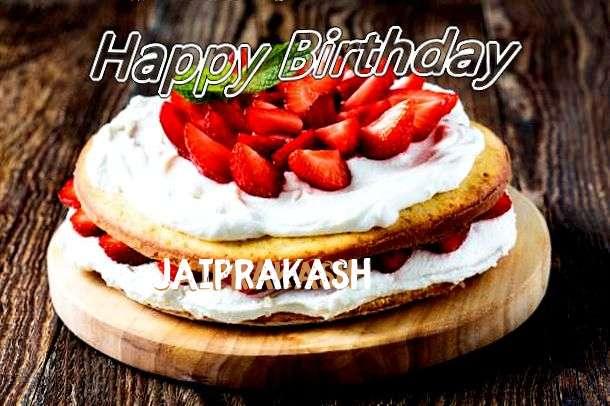 Jaiprakash Birthday Celebration