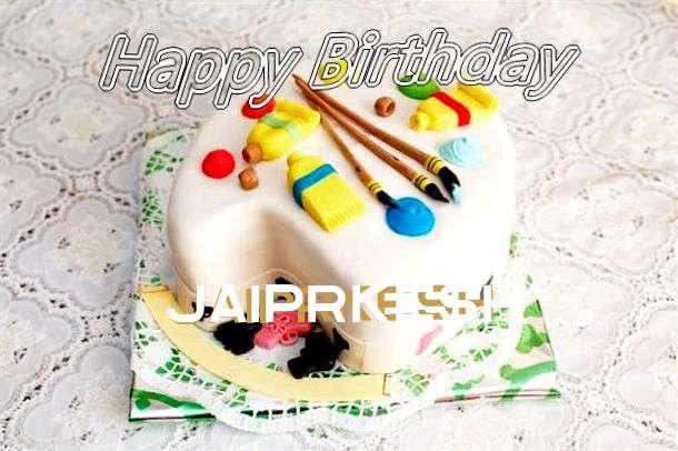 Happy Birthday Jaiprkesh